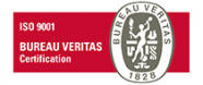 Bureau Veritas ISO 9001:2015