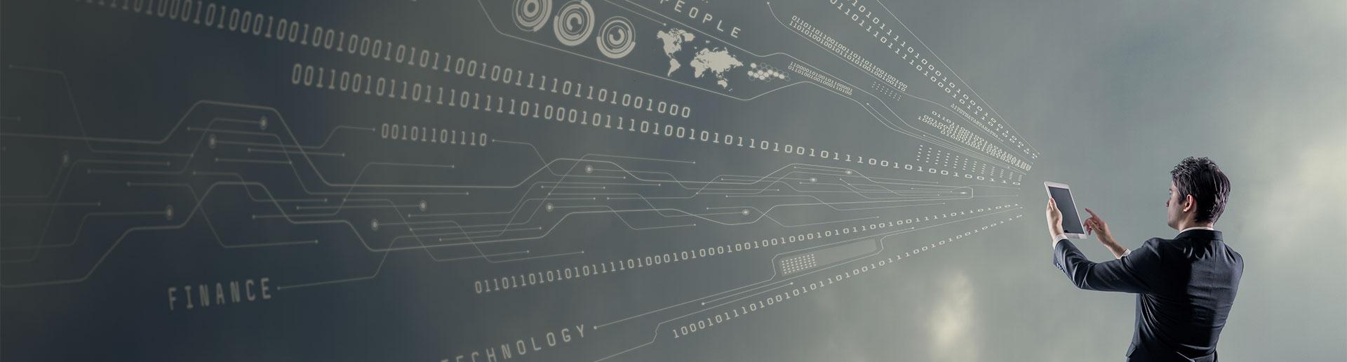 Transformation digitale : nouveau fer de lance des entreprises
