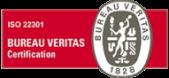 Bureau Veritas ISO 22301